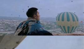 想和杨洋去浪漫的土耳其坐热汽球