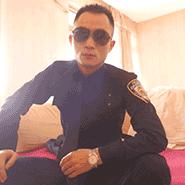 上海技师 - 上海警校正装S