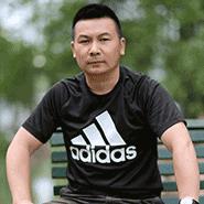 上海技师 - 健壮中年
