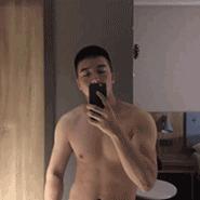 深圳技师 – 肌肉李物