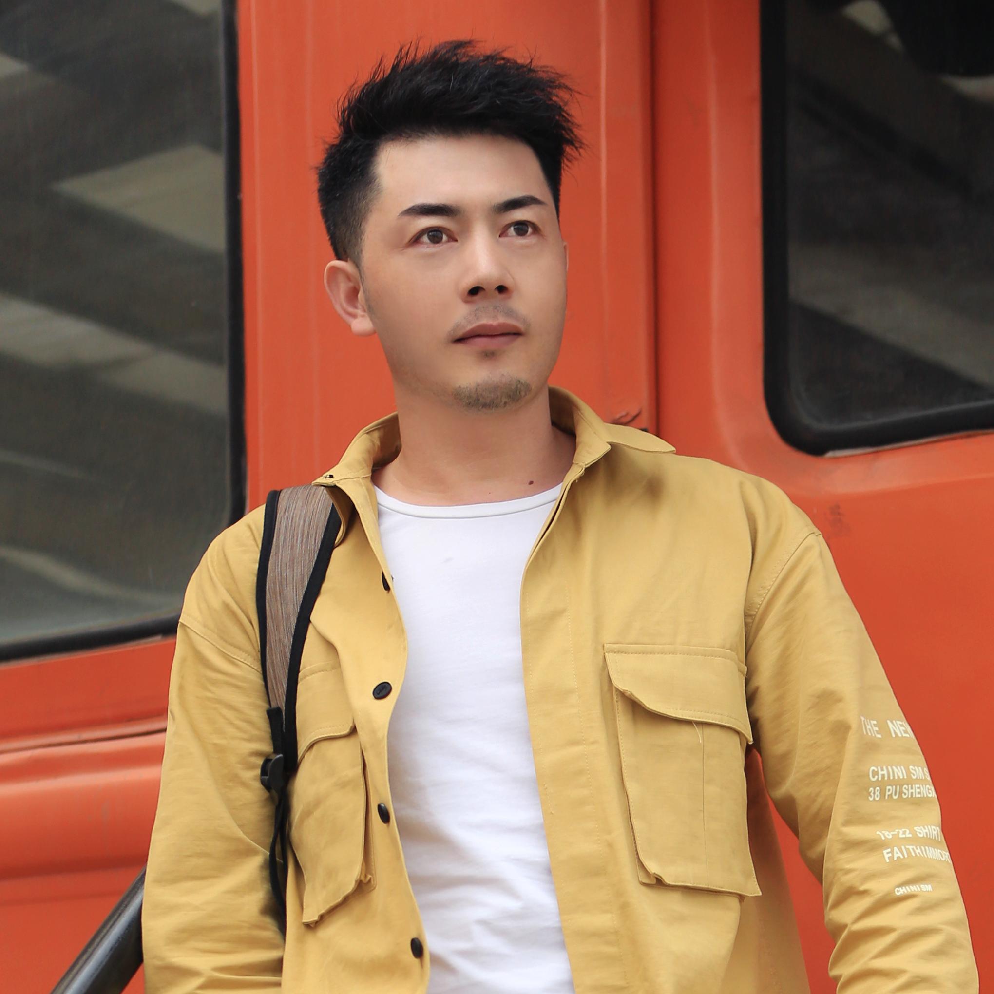 上海技师-北方爷们