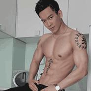 北京技师 - 阿豪私人订制spa