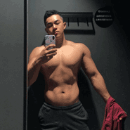 北京spa技师 - 小虎