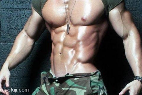 精选最正确有效的练腹肌动作