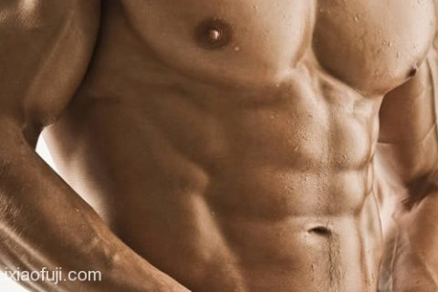 8个最有效的练习侧腹肌方法