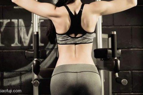 跑步后的伸展运动–告别肌 肉 腿!get