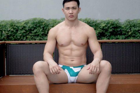 【写真】《泰国杂志》brother2