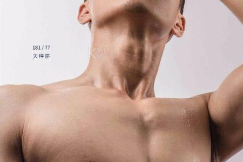 【写真】《Whoseman 6》—— 私人教练-小野