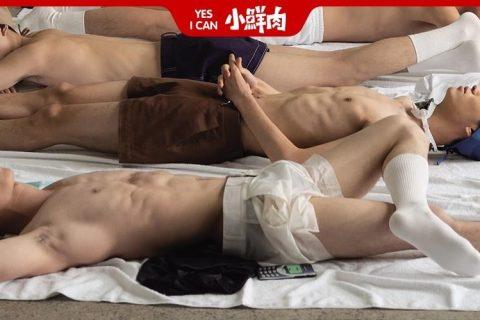 96年寸头小狼狗A爆,不火简直没天理?!