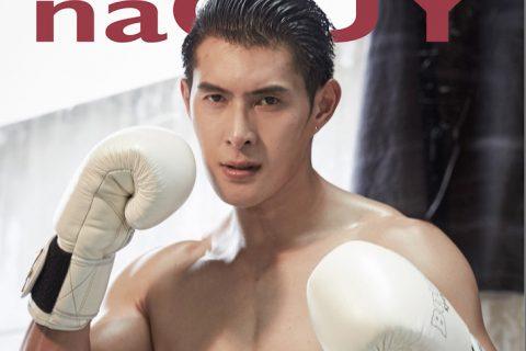 【泰国写真】正宗泰拳 真男人 图吉姆