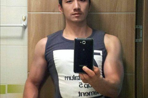 韩国帅男예쁜게 너무 많아서