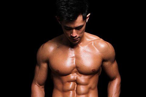 马来西亚版的周杰伦,身材要比周杰伦好多了~