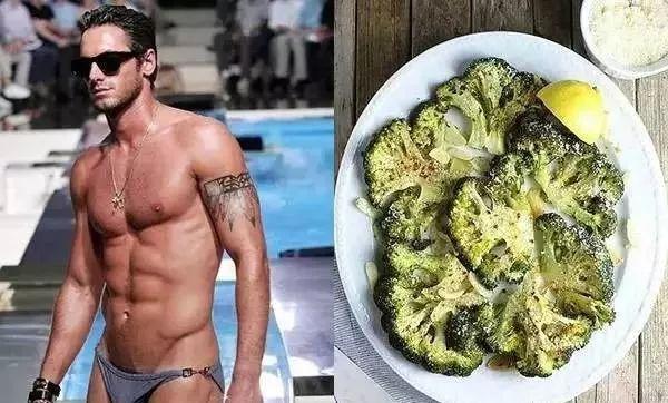 为什么健身的人都爱吃西兰花?