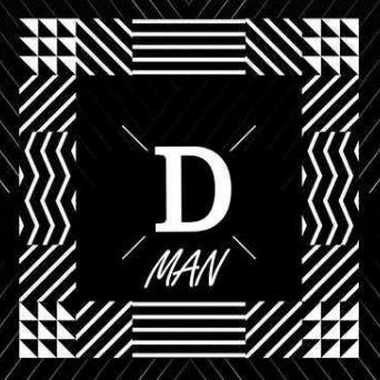 广州会所 - D MAN男士Spa