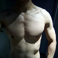 上海技师 - 肌肉型男