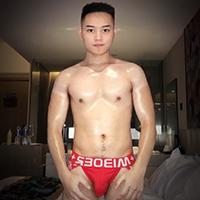 深圳技师 –  阿阳